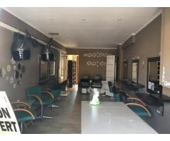 Salon de quartier à Livry Gargan