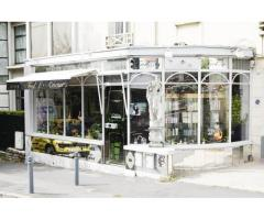 Salon de coiffure à Chaville