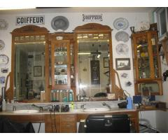 salon puriste hommes barbier