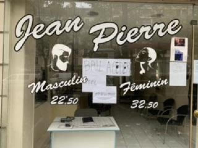 Bail coiffure Paris 12ème