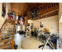Salon de coiffure Mixte 66