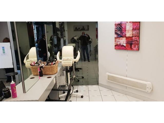 Recherche coiffeur(euse) débutant
