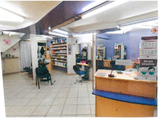 Salon de Coiffure CHARNY (89)