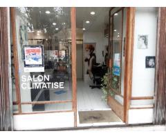Salon a vendre, place de la Mairie, Sete , Herault - 34200